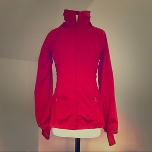 Lulu lemon windbreaker jacket